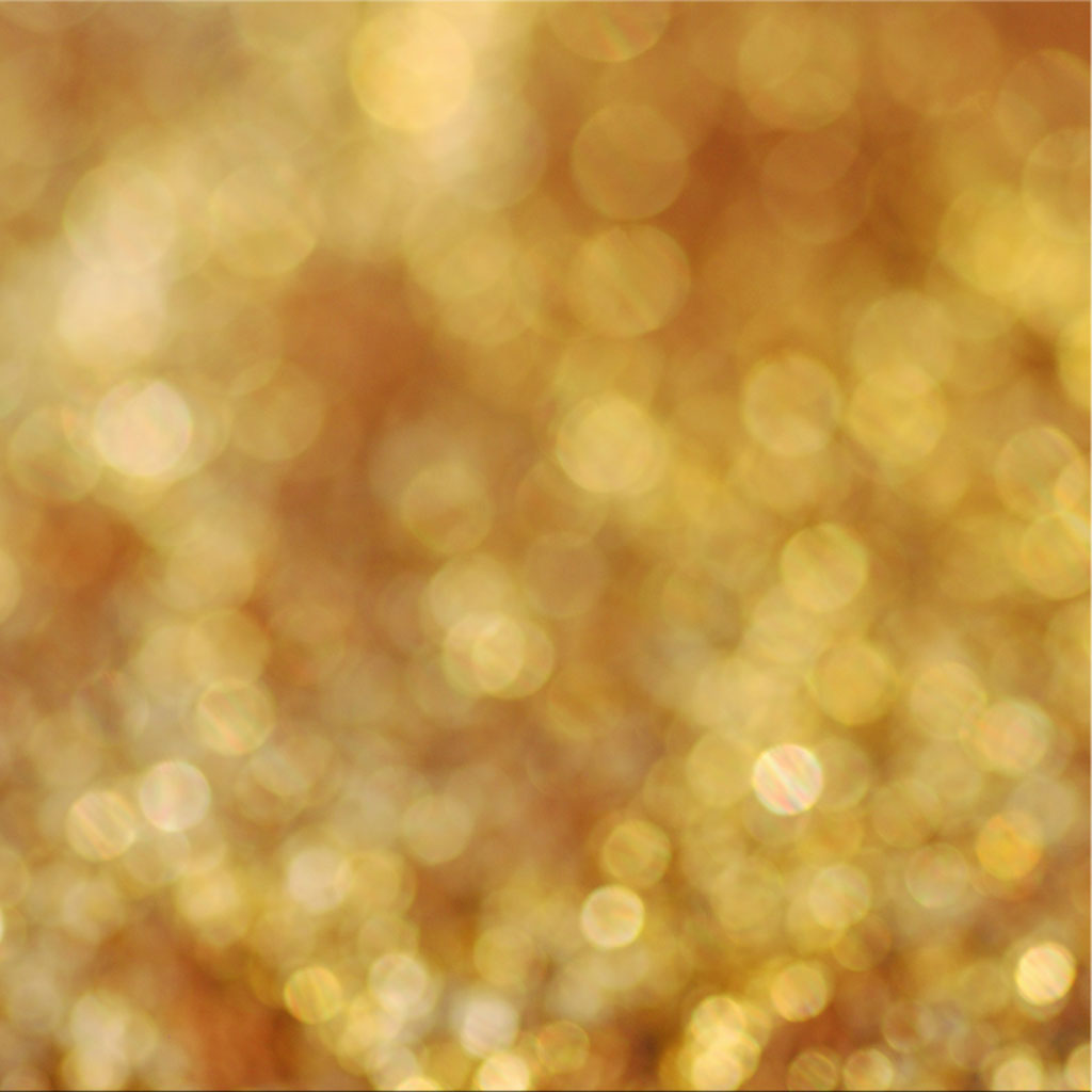 jendarling1010 - golden bokeh shower texture ipad wallpaper