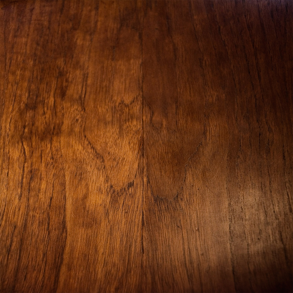 Brown wood texture iPad Wallpaper