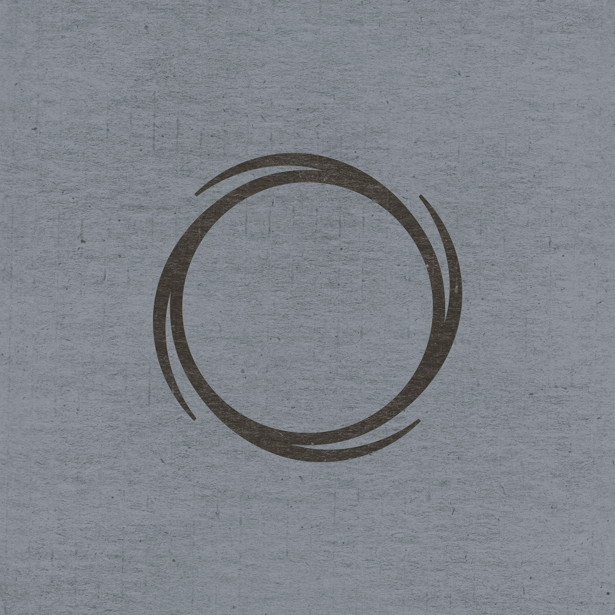 nine inch nails - the slip illustration ipad wallpaper
