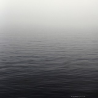 rob sheridan - grey water ipad wallpaper
