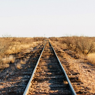 charles henry - train track ipad wallpaper