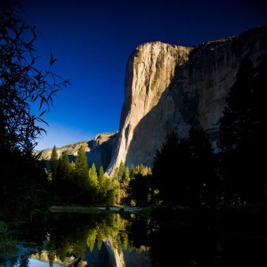 code poet - el capitan at sunrise ipad wallpaper