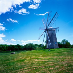 dr rawhead - windmill ipad wallpaper