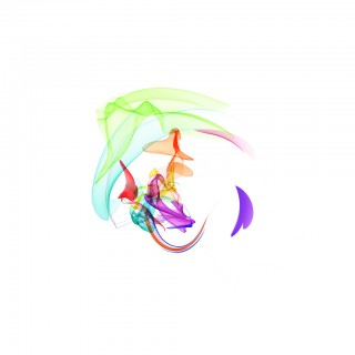 flikr - abstract white background ipad wallpaper