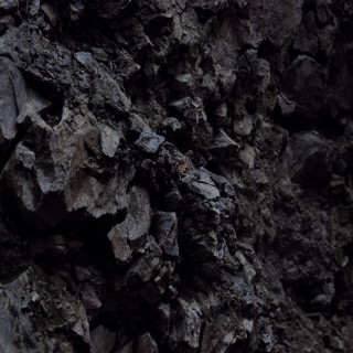 folkert gorter - dark rock wall ipad wallpaper