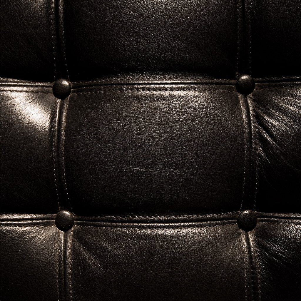 Black Leather Texture Ipad Wallpaper