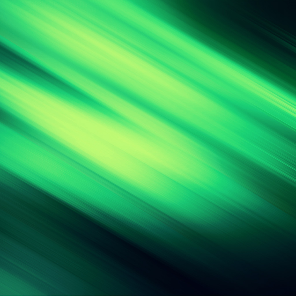 lethalnik - retro green gradient ipad wallpaper