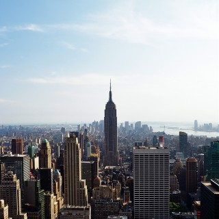 lifeofpix.com - empire state building new york ipad wallpaper