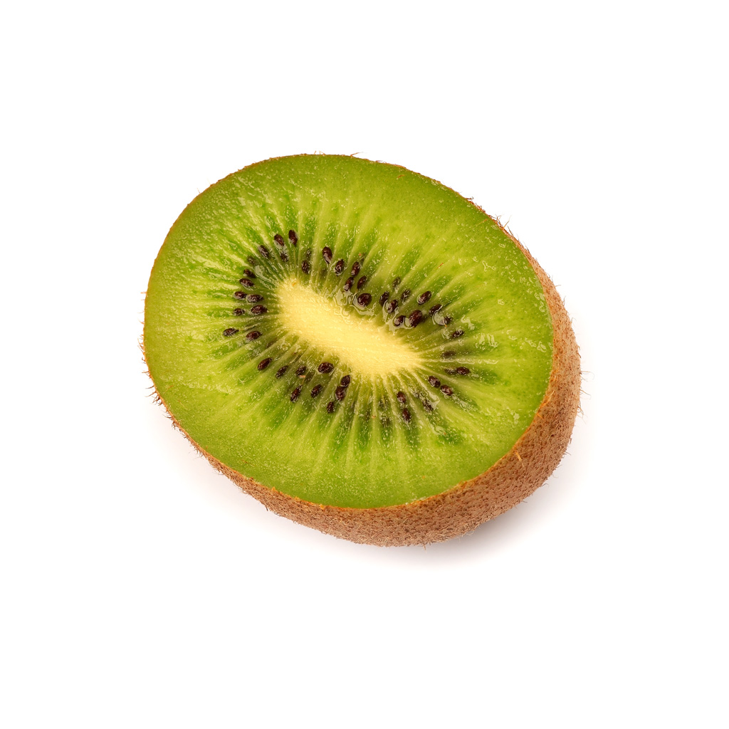 luc viatour - kiwi fruit ipad wallpaper