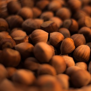 lucas dez - hazelnuts ipad wallpaper