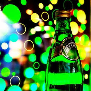 maaco - green bottle ipad wallpaper