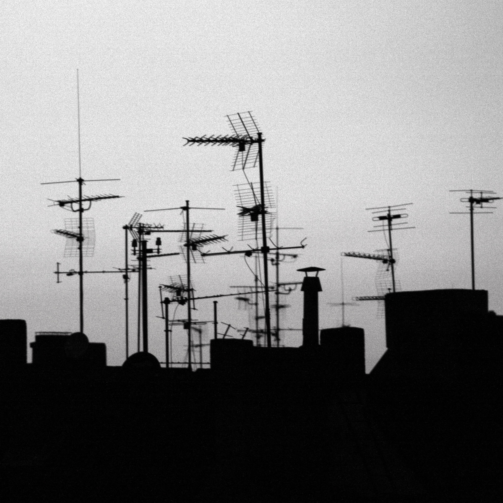 marfis75 - antennas ipad wallpaper