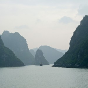 marfis75 - vietnam ha long bay ipad wallpaper
