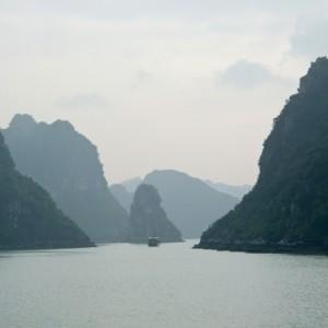 marfis75 - vietnam ha long bay ipad wallpaper
