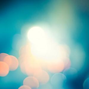 mariesturges - blue flare ipad wallpaper