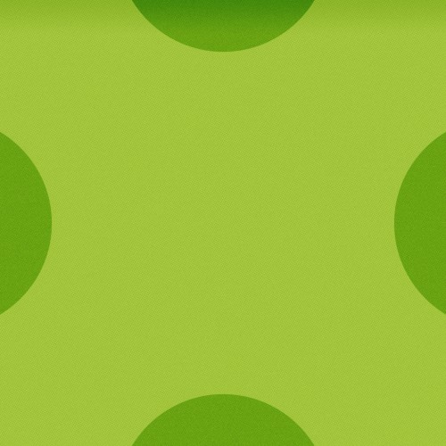 Green circles by MrForScreen Ipad wallpaper