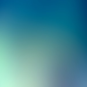 mustberesult - blue gradient ipad wallpaper