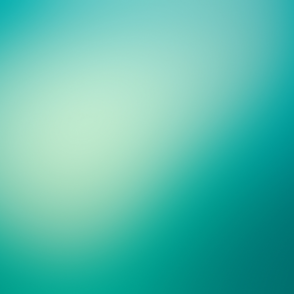mustberesult -green gradient ipad wallpaper