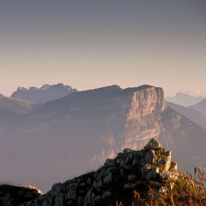 pascal - alps landscape ipad wallpaper