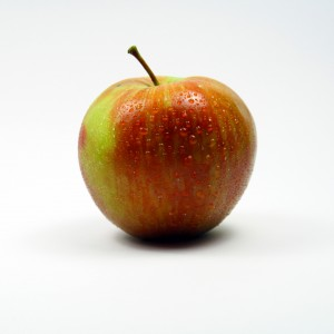 peter franz - organic apple ipad wallpaper