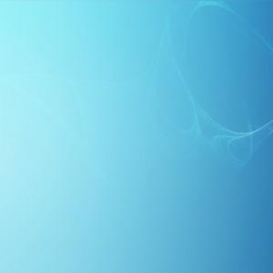 pr09studio - light blue abstract ipad wallpaper