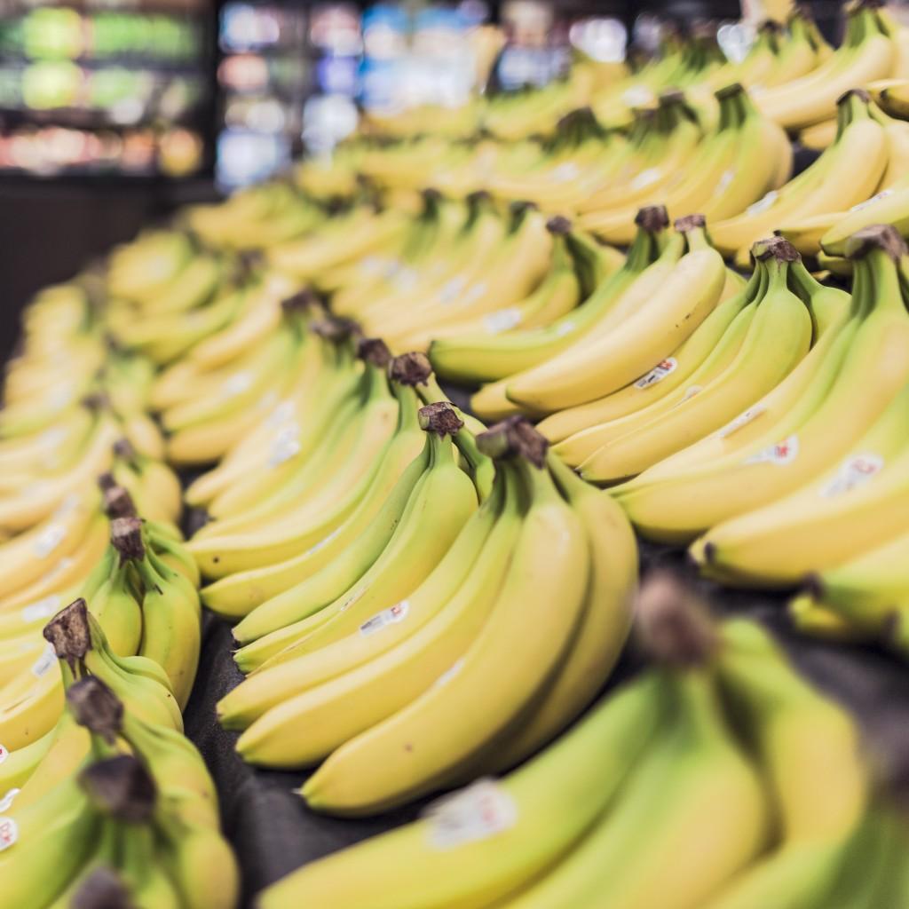 Bananas Ipad Wallpaper