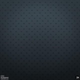 sometoast - dark textured dots ipad wallpaper