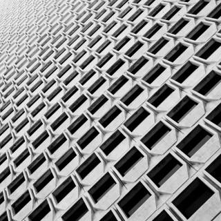 thomas hawk - abstract architecture ipad wallpaper