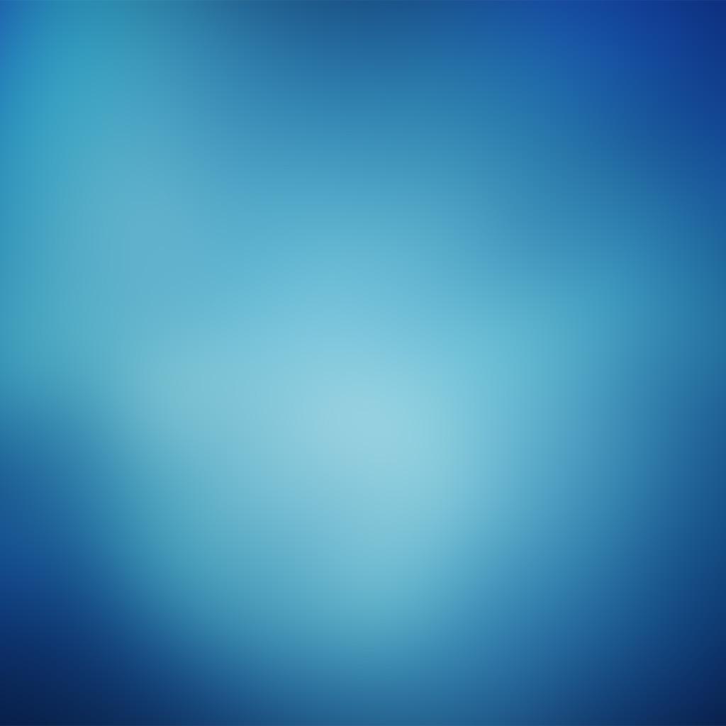 vanilla art - lazy relaxation blue gradient ipad wallpaper