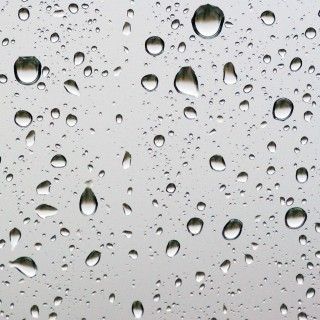 vizzzual.com - window with raindrops ipad wallpaper