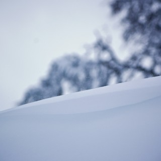 warpfuz - powder snow ipad wallpaper